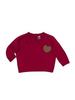 ¡Jersey súper moderno para nenas de hasta 2 añitos!
