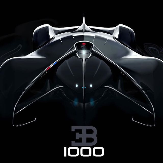 Big ups to everyone for 2000 followers!! Adding the Bugatti model 1000 drone racer to the folio now, its mad how much the design has come along since a throwaway sketch a couple years ago! #bugatti #keyshot #sketch #industrialdesign #productdesign #transportationdesign #pensketch #graphicdesign #digitalart #motorsport #photoshop #supercar #idsketching #cardesigner  #concept #conceptcar #instaart  #autodesign #dailysketch #art  #idsketching #autoart #carart #sketch #carswithoutlimits #auto...
