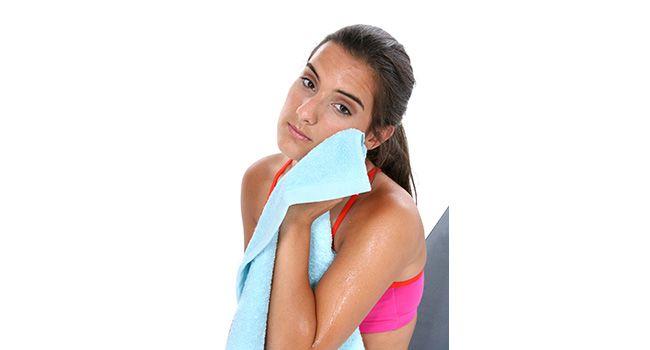 Home remedies to over sweating అధిక చెమట నుంచి విముక్తి ఇలా..!  చెమట ఎక్కువగా పట్టడానికి గల కారణాలు, సహజసిద్ధమైన పరిష్కార మార్గాలు తదితర విషయాల గురించి తెలుసుకుందాం రండి..https://goo.gl/XK5kY0 #OverSweating #HealthTips #SummerHealth #VasundharaKutumbam #HomeRemedies