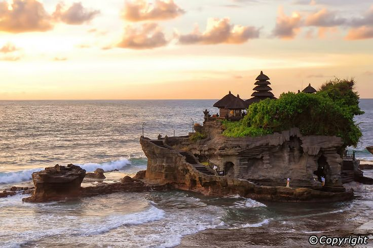 temples to see in bali