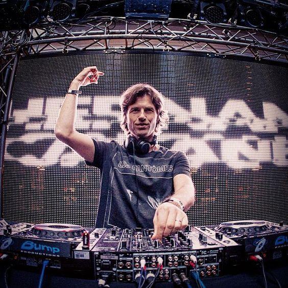 Hernan as we know him #hernancattaneo