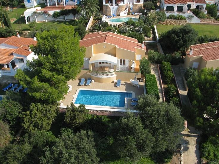 Alojamiento en Menorca – Torre Solí 4