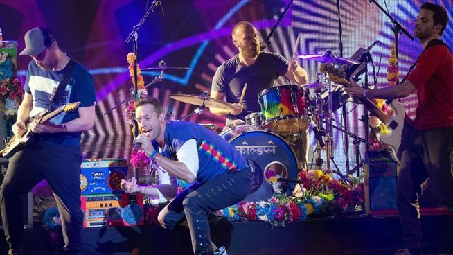 A continuación, el posible setlist de Coldplay para el concierto de mañana en Lima.