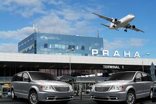Prague Airport Taxi Services
