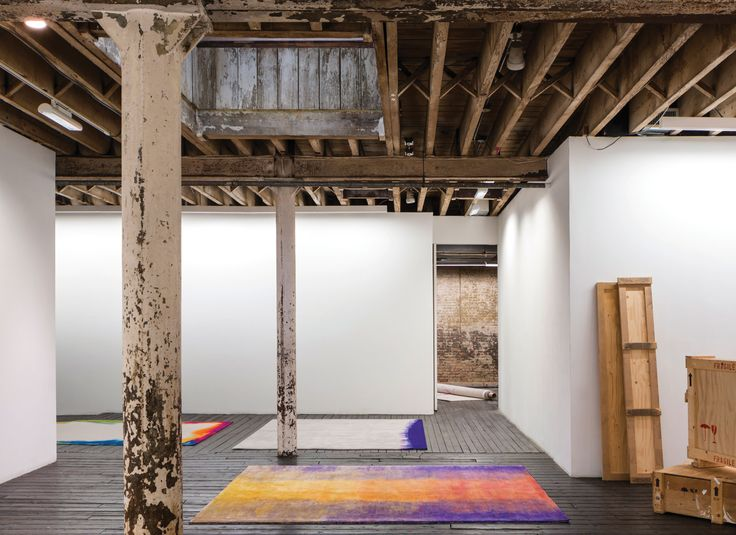 Tai Ping #Carpets, Chroma Collection.