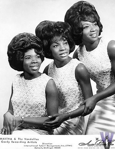 martha reeves and the vandellas nowhere to run - Google Search