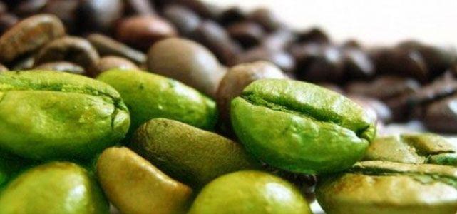 Café verde emagrece e melhora a saúde