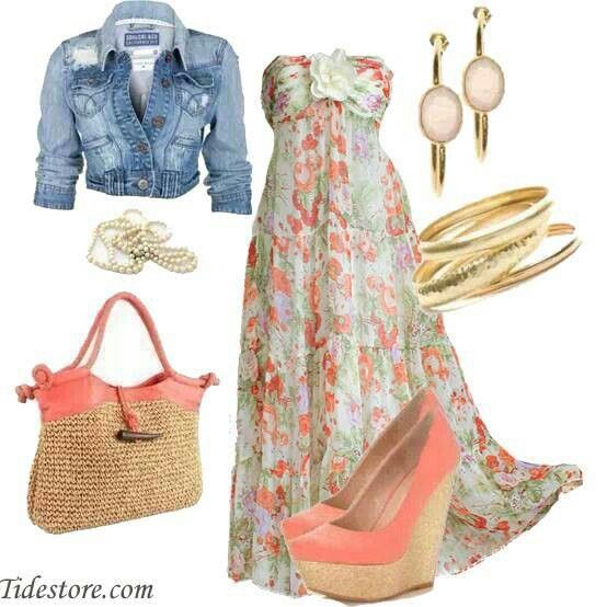 #Spring #Outfit find more women fashion ideas on www.misspool.com