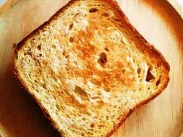 HBで✾一番簡単なデニッシュ食パン✾の画像