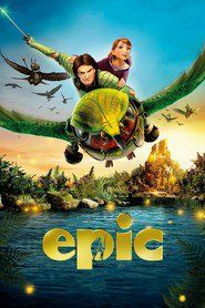 Epic FULL MOVIE 2017 Watch Online Free HD