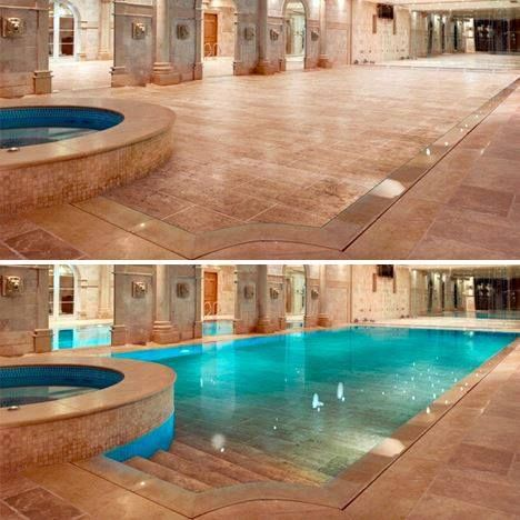 Best 25 Hidden Swimming Pools Ideas On Pinterest Hidden Pool Amazing Swimming Pools And