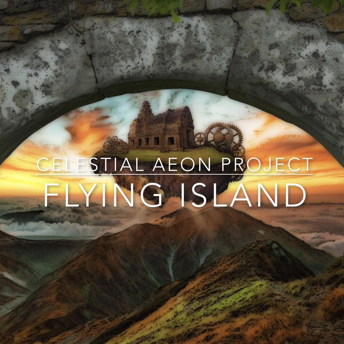 Beautiful instrumental fantasy music / celtic music / soundtrack music release from Celestial Aeon Project #fantasy #inspiring #celtic