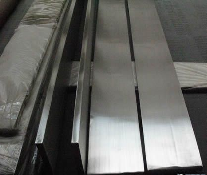 High qualtiy !!EN 441 stainless steel flat bar Hot rolled / cold drawn