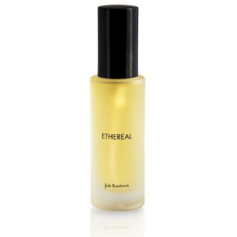 Josh Rosebrook Ethereal #beauty #greenbeauty #fragrance #orgainc #natural #joshrosebroook