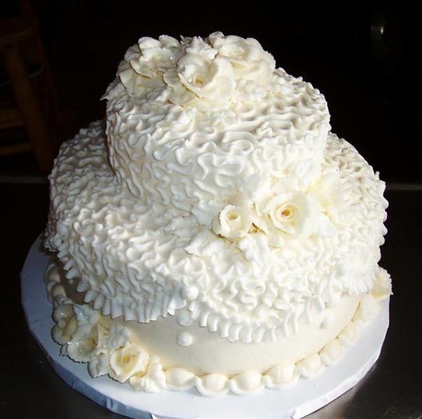 Best My Wedding Cakes Images On Pinterest Celebration Cakes