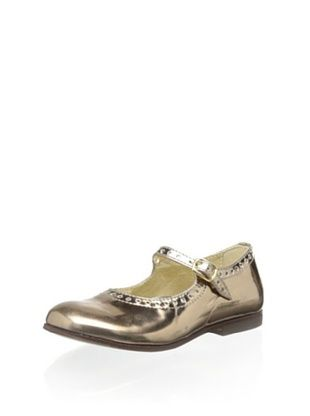 64% OFF Gallucci Kid's Casual Mary Jane (Oro)