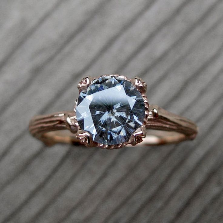 The 25 best Cool engagement rings ideas on Pinterest Circle