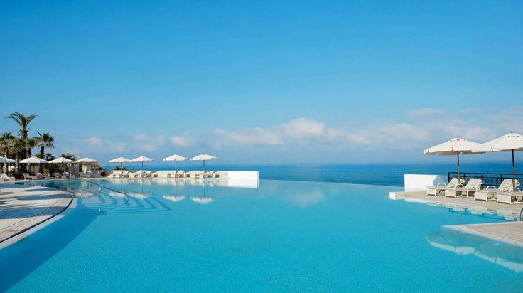 Grecotel Olympia Riviera Thalasso - Kyllini, Greece