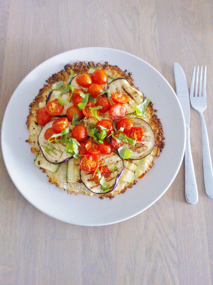 Ik ben echt dol op een goede pizza maar kan ze vanwege mijn tarwe-allergie helaas niet eten.Af en toeneem ik de buikpijn voor lief en laat me toch verleiden tot een echte pizza in ons favoriete I…