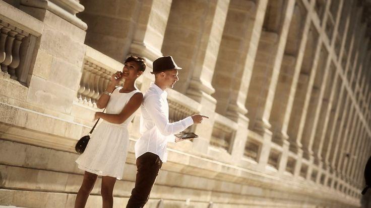 Vidéo 3'12   - BORDEAUX Tourisme - Rendez-vous à Bordeaux - http://vimeo.com/77062139