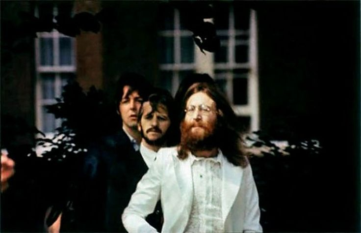 11.35am, Friday 8 August 1969.    All four Beatles gathered at EMI Studios on the morning of Friday 8 August 1969 for one of the most famous photo shoots of their career. Photographer Iain Macmillan took the famous image that adorned their last-recorded album, Abbey Road.