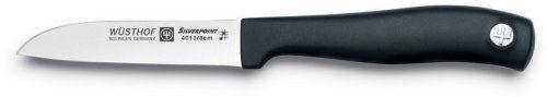 Wusthof Silverpoint II 3Inch Santoku Paring Knife ** Read more @