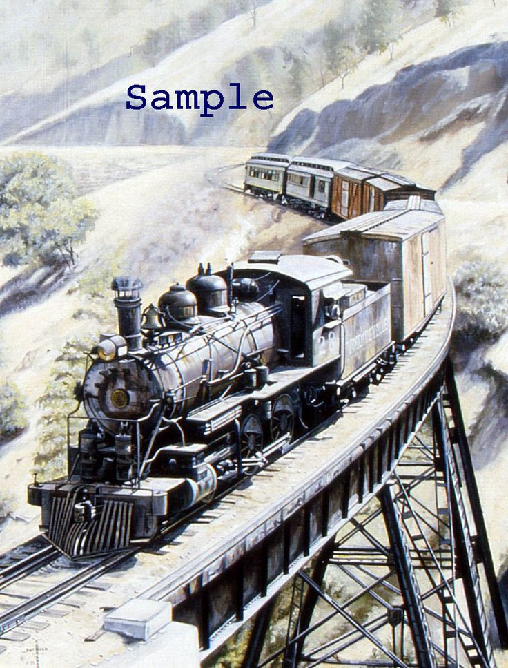 How Many Cars Were On Pennsylvania Railroad S South Wind