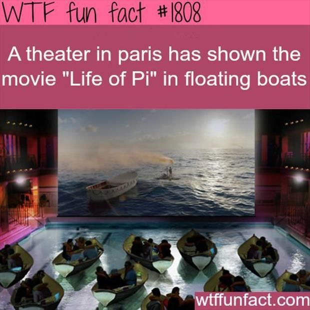 Fun Movie Facts You Probably Didn�t Know � 37 Pics