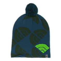 HUE G. BEANIE - The North Face #repintowinyorkdale