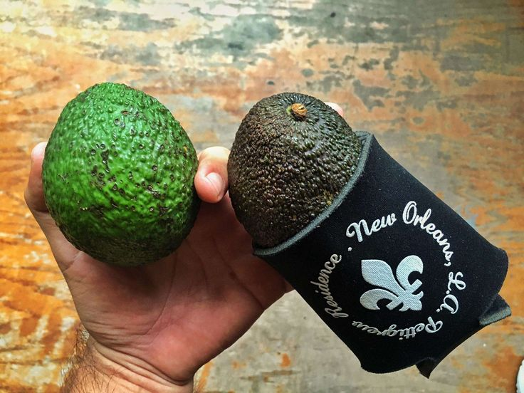 How to ripen an avocado fast