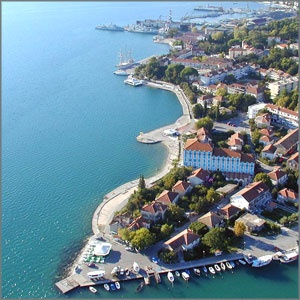 Tivat, Montenegro www.adriaticaccommodation.net