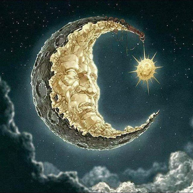 1000 ideas about universe tattoo on pinterest tattoos for Goodnight moon tattoos