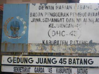 Batang.Org