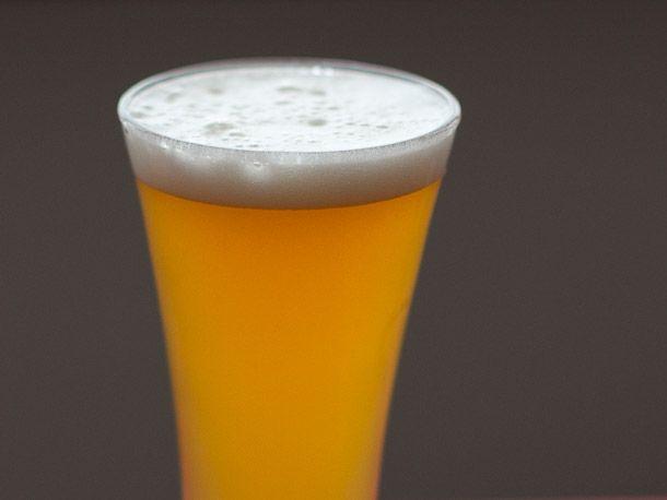 American Wheat Ale (For Intermediate Homebrewers)