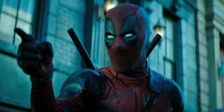 Deadpool 2 : la scène pré-générique de Logan enfin en VOST !!!