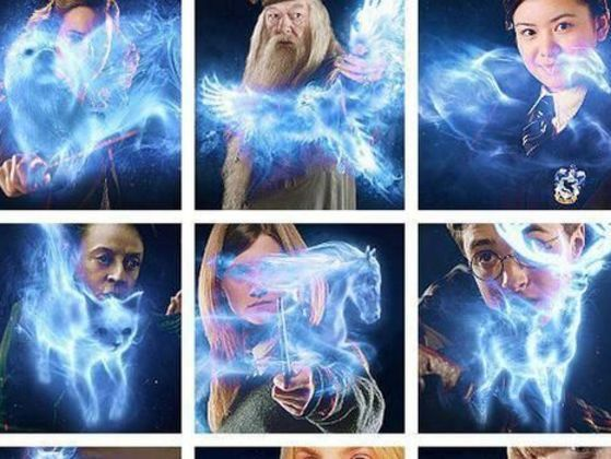 Think that all the other patronus tests just aren't accurate? You can trust this one!