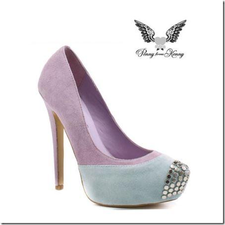 Colección de zapatos 2016 - Zapatos baratos de mujer