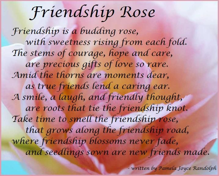 240 best poems. for my friends images on Pinterest   Friendship ...