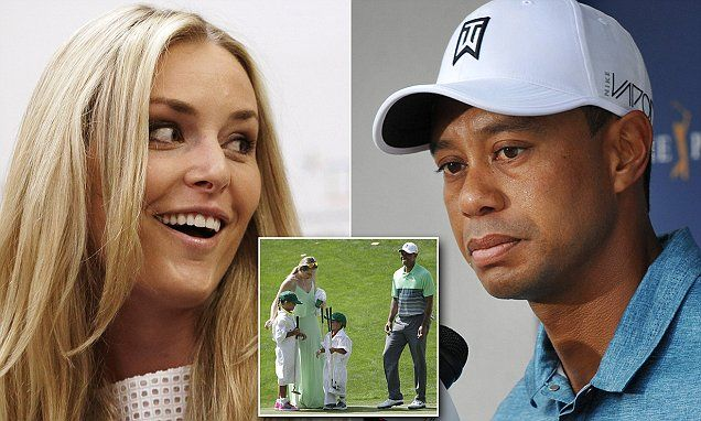 Tiger Woods spotted for first time since 'brutal' Lindsey Vonn split #DailyMail | See this & more at: http://twodaysnewstand.weebly.com/mail-onlinecom