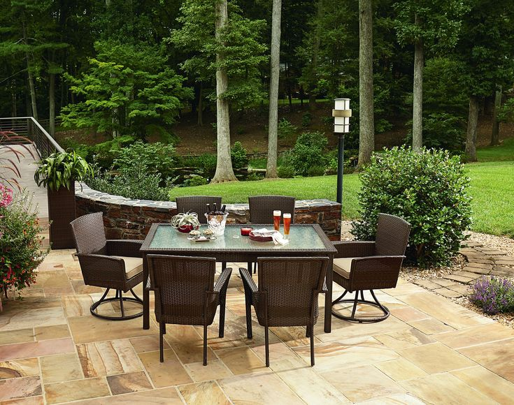 Patio : Sears Outlet Patio Furniture For Best Outdoor ...