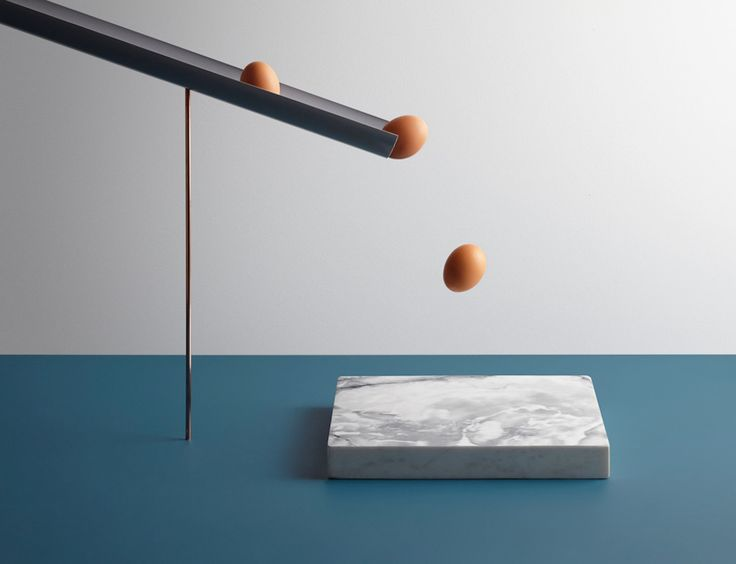 Suspenseful Still Lifes By Aaron Tilley And Kyle Bean – iGNANT.de