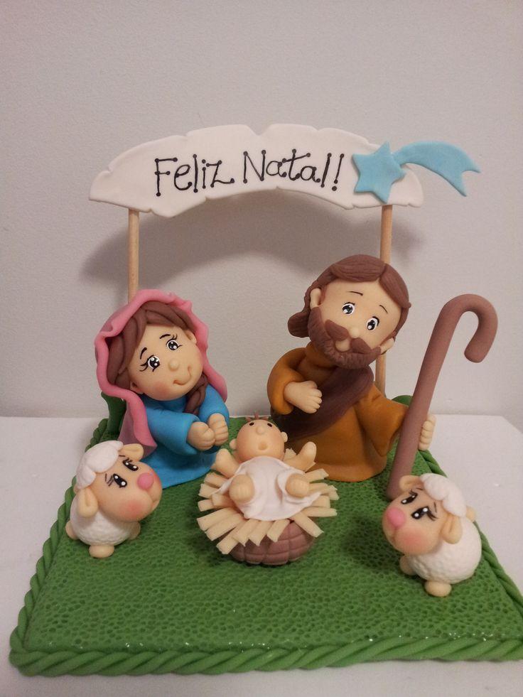 biscuit natal presepio - Pesquisa Google