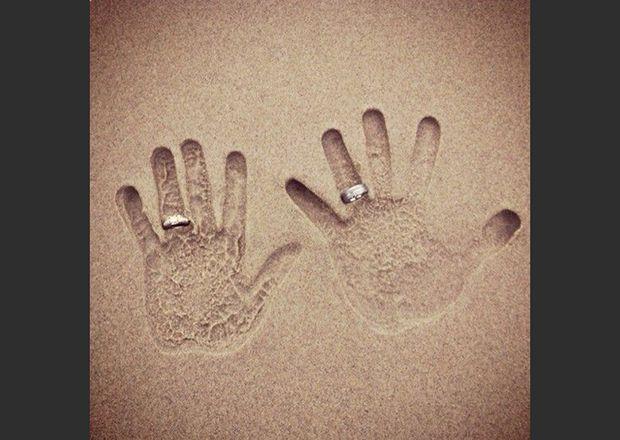 troca casais nua praia