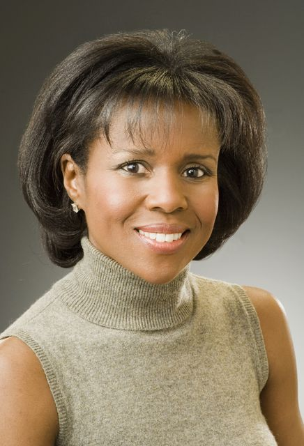 Deborah Roberts - ABC News Correspondent