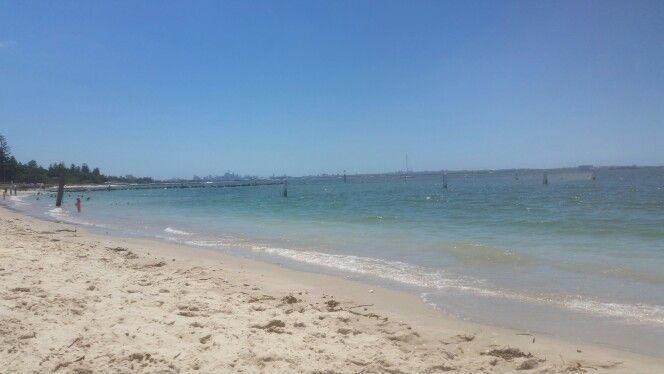 Beach days....Brighton, Sydney