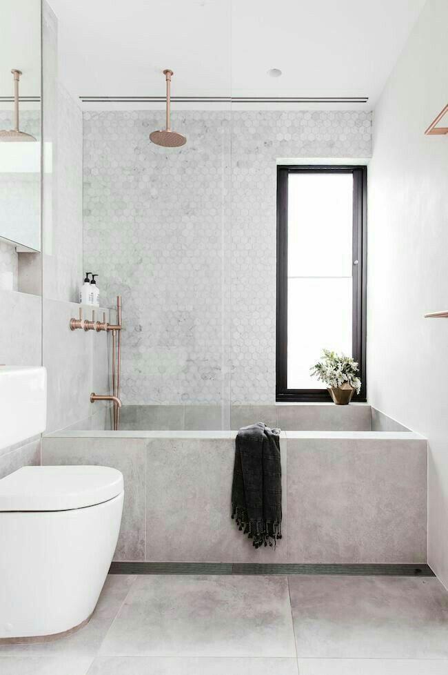 Die besten 25+ Modern boho bathroom Ideen auf Pinterest - badezimmer 50er jahre