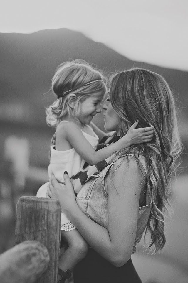 20 of the BEST things about having a girl - and I love this photo!