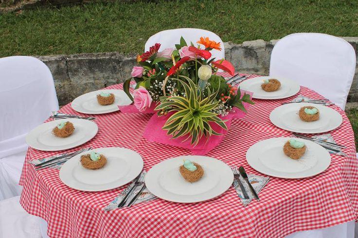 Catering - Eventos