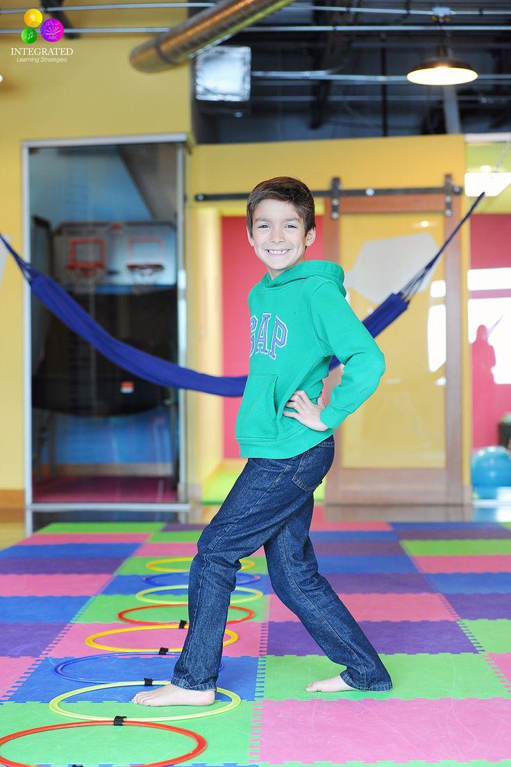 Back to Front Brain Exercises for Comprehension, Sensory-Motor, Behavior, Attention   ilslearningcorner.com