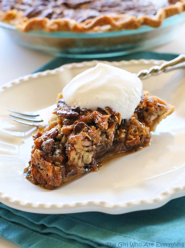 Chocolate pecan pies, Pecan pies and Pecans on Pinterest
